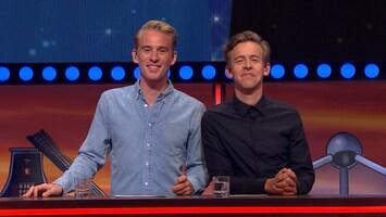 tv belgie 1 vanavond