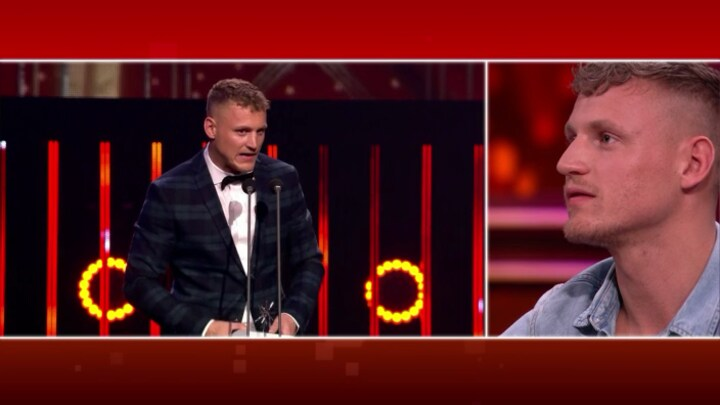 RTL Late Night gemist? Kaj Gorgels over de presentatie van Expeditie Robinson