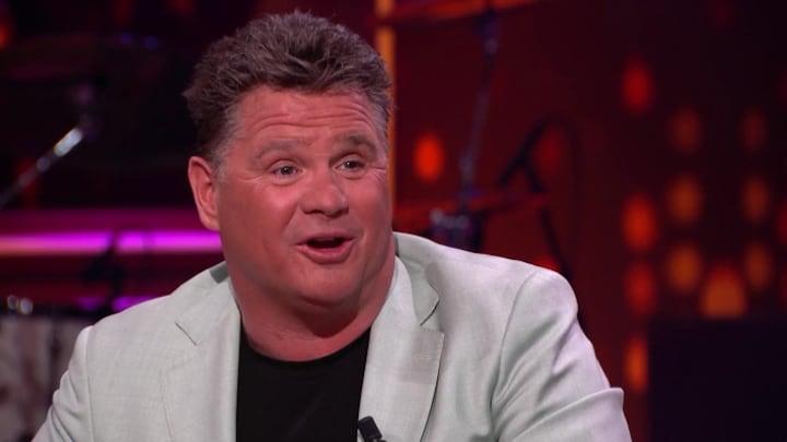 RTL Late Night gemist: Wolter Kroes over zijn mijlpaal van 30 jaar