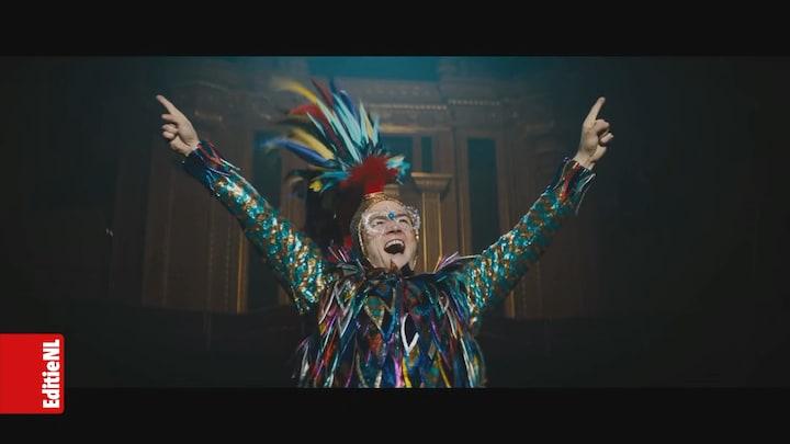 Na Elton Johns Rocketman krijgen ook Aretha Franklin en David Bowie eigen film