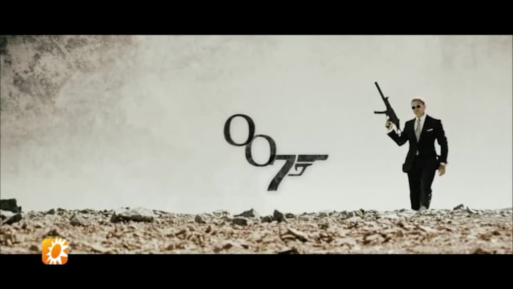 James Bond-titel No Time to Die leidt tot speculaties onder fans