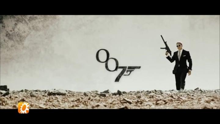 James Bond-titel No Time to Die leidt tot speculaties onder fans