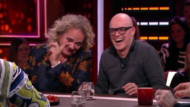 RTL Late Night gemist? Zo reageert Phillippe Geubels op zijn debuut als presentator