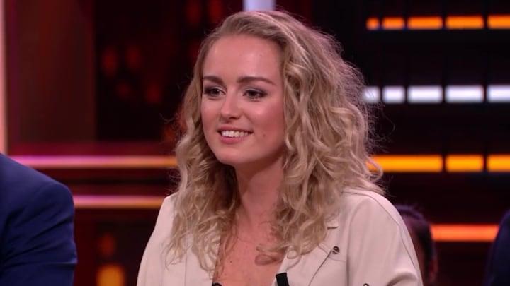 RTL Late Night gemist? Patricia van Haastrecht over de finale van The Voice