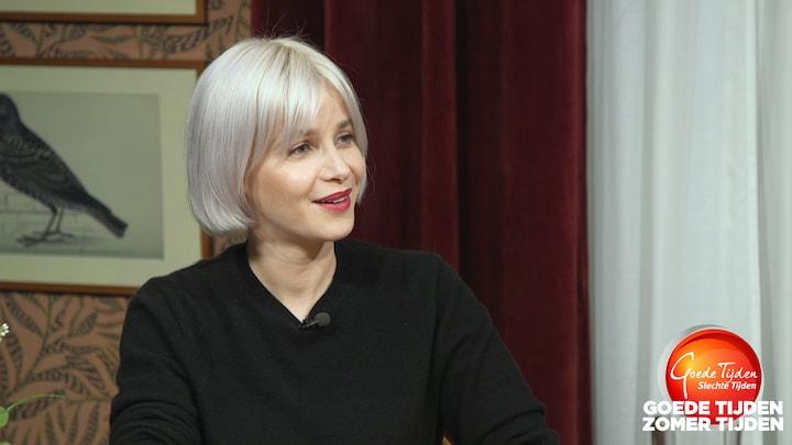 Zien: Victoria Koblenko eerlijk over divagedrag bij Goede Tijden, Slechte Tijden