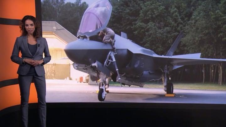 JSF: is de duurste militaire aankoop ooit een goede deal? | RTLZ