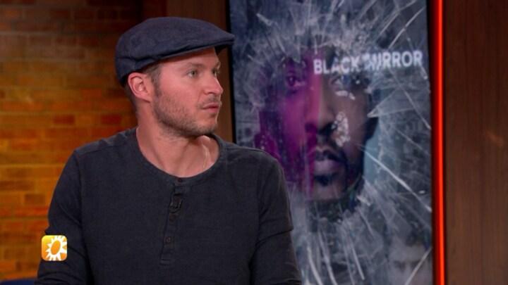 Nieuw seizoen Black Mirror is confronterende spiegel voor kijkers