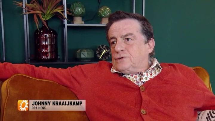 Kan Johnny Kraaijkamp Goede tijden, slechte tijden redden?