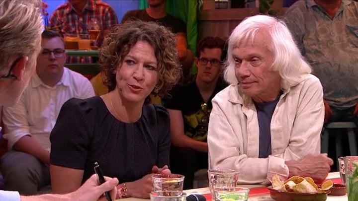 """""""Maarten van der Weijden moet zijn hele schuld inlossen,"""" aldus Evelien de Bruijn"""