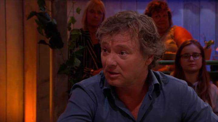 """Frits Sissing over Musical Sing-a-Long: """"Ik ben geen zanger"""""""
