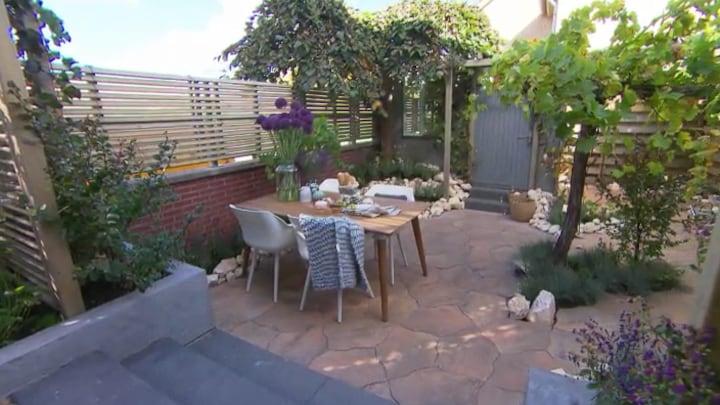 Eigen Huis Tuin Een Stukje Frankrijk In Nederland