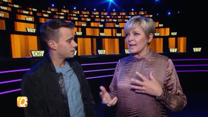 Caroline Tensen hartgrondig over overstap naar RTL
