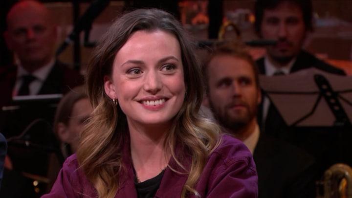 Gaite Jansen zag op eerste draaidag Peaky Blinders de piemels van haar collega's