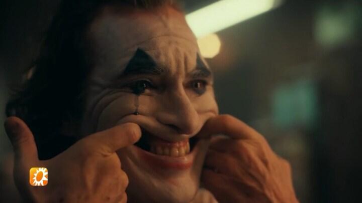 Joaquin Phoenix ontwikkelde een eetstoornis door zijn rol als The Joker