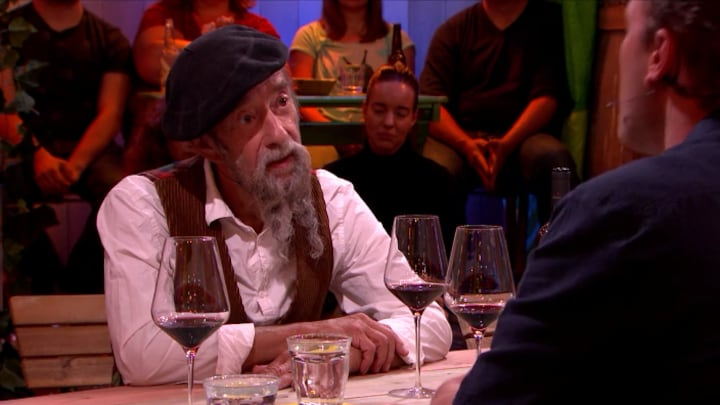 """Ilja Gort over alcoholvrije wijn: """"Niet te hachelen"""""""