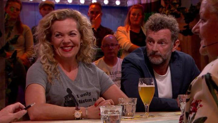 Fans Kluun en Roos Schlikker over hun liefde voor Bruce Springsteen