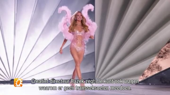 Victoria's Secret steeds dieper in de problemen
