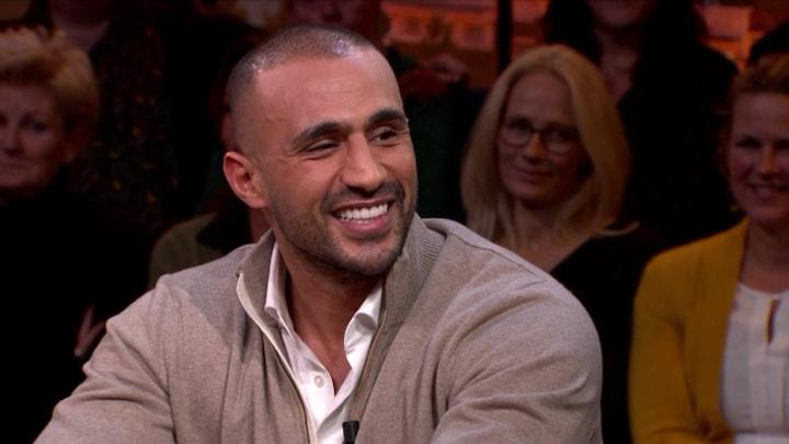 Badr Hari houdt Rico Verhoeven scherp in de gaten: 'Ik slaap niet'