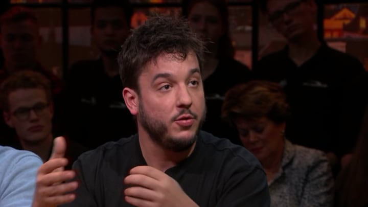 Heftig verhaal in Beau: Vader betrapt zoon op kijken kinderporno