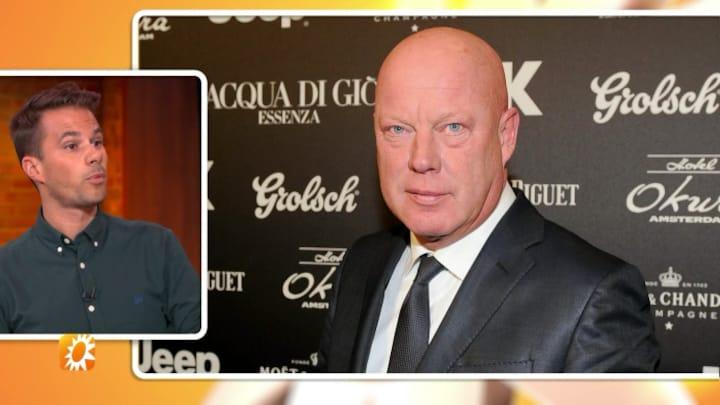 Frits Wester over berichten over alcoholproblemen: 'Ik was hartstikke moe'