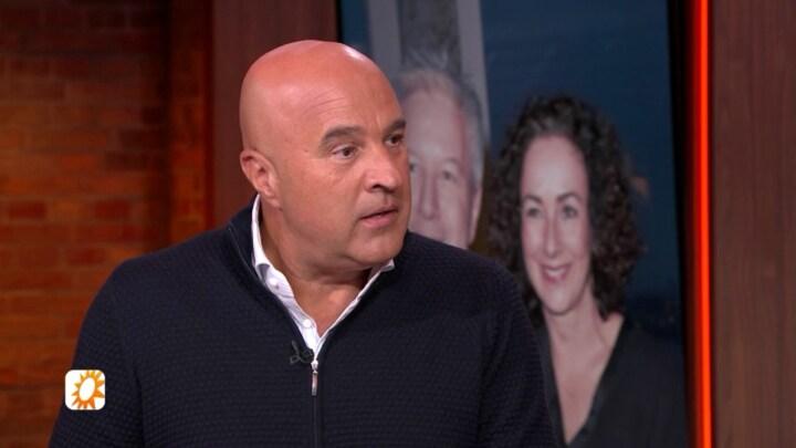 John van den Heuvel over moord Tob Cohen: 'Te gruwelijk voor woorden'
