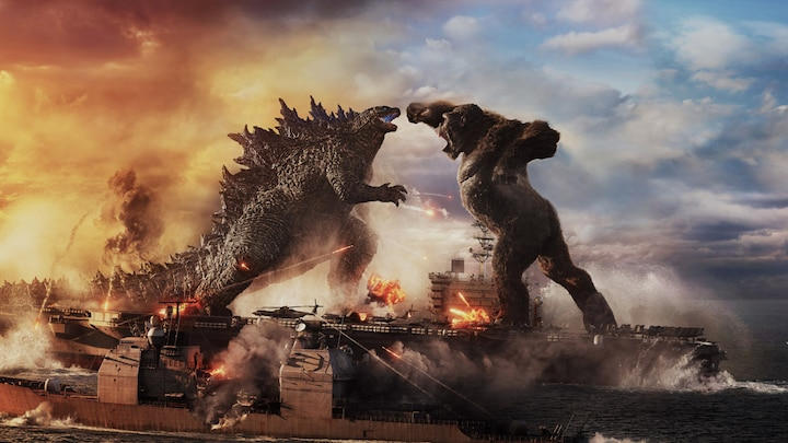 Video: Nieuwe bioscoopfilm Godzilla vs. Kong heeft Nederlands tintje