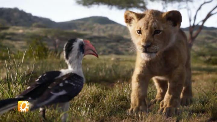 Beyoncé brengt nieuwe single 'Spirit' uit voor The Lion King