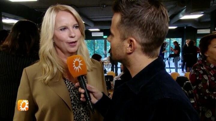 """Linda de Mol over geld: """"Ik geneer me weleens voor mijn rijkdom"""""""