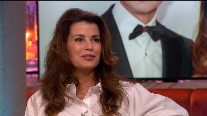 Jinek: Caroline de Bruijn geniet van acteren met echtgenoot Erik de Vogel in GTST
