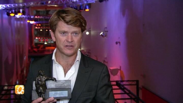 Beau van Erven Dorens wint Majoor Bosshardtprijs met Rottedam en Amsterdam Project