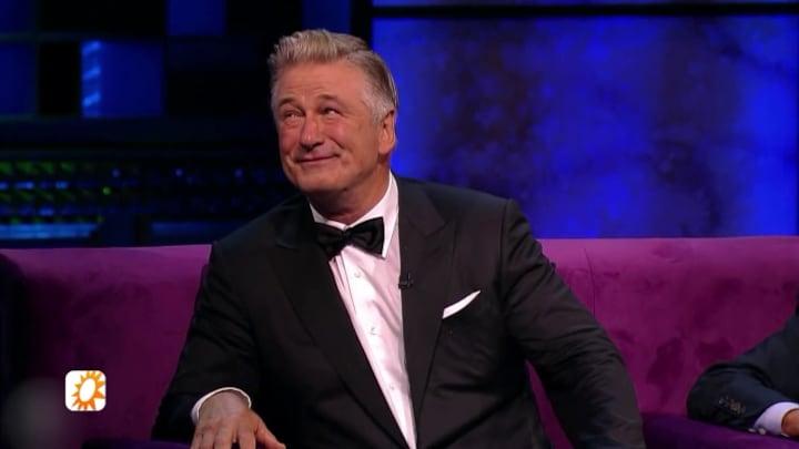 Steven Brunswijk bij The Roast of Alec Baldwin: 'Caitlyn Jenner kreeg ervan langs'