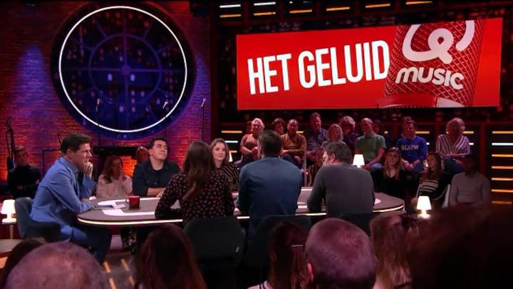 RTL Late Night gemist? Mattie Valk en Marieke Elsinga over Het Geluid van Q-Music