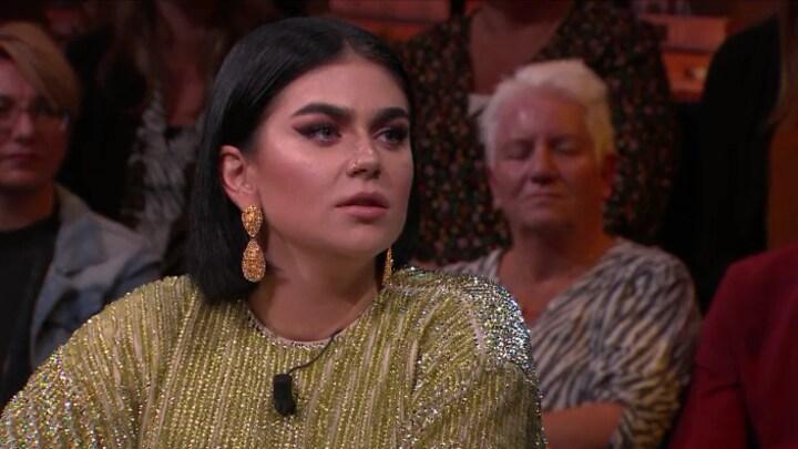 """Roxeanne Hazes: """"Ik zie mijn onzekerheid als sterke eigenschap"""""""