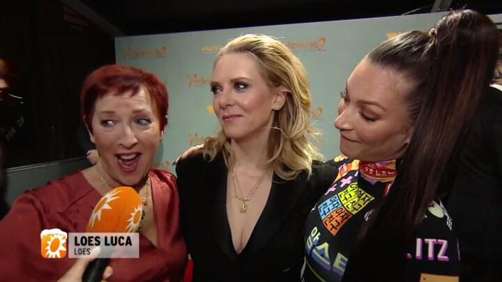 Cast Huisvrouwen Bestaan Niet over deel twee: 'Vol vetrouwen'