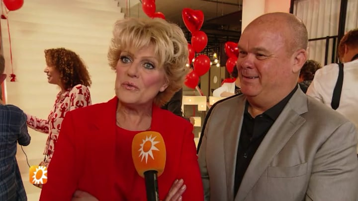 Simone Kleinsma en Paul de Leeuw spelen 'keihard liefdesspel' in Hello Dolly