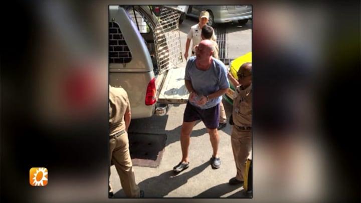 Johan van Laarhoven beleeft al jaren nachtmerrie in Thaise cel