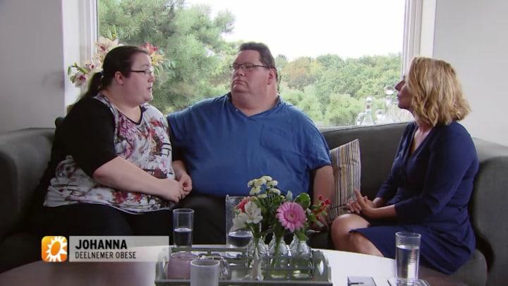 Angela Groothuizen nieuwe presentatrice van Obese