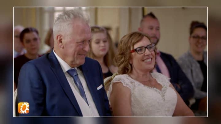Married at First Sight: Veel ophef over trouwerij Ronald en Monique