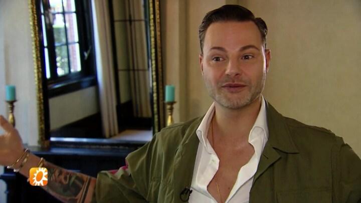 Fred van Leer over nieuw seizoen Say Yes to the Dress: 'Echt alle bruiden'