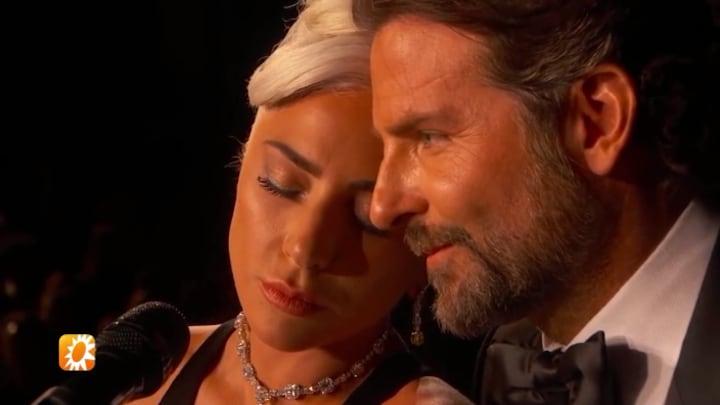 Zette Bradley Cooper vriendin aan de kant voor Lady Gaga?