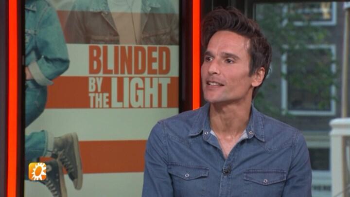 Bruce Springsteen heeft met Blinded by the Light eindelijk een eigen film