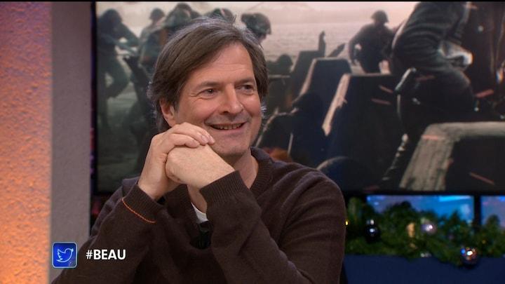 Video: Matthijs van Heijningen en Alain de Levita bij Beau over De Slag om de Schelde