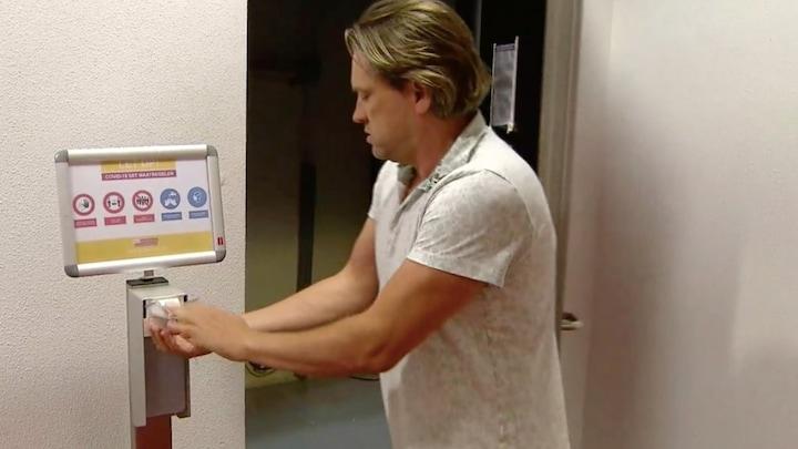 RTL Boulevard: Dit zijn de coronamaatregelen voor GTST-acteurs