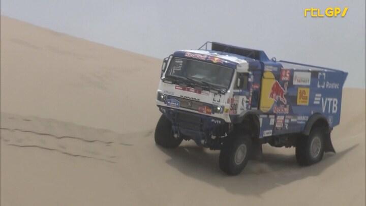 Dakar 2019: Samenvatting etappe 9