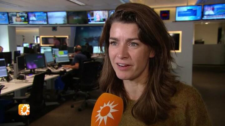 Merel Westrik over vertrek bij RTL Nieuws: 'Ik ga iedereen heel erg missen'