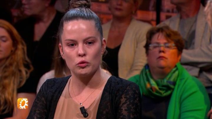 Robin Martens over mishandeling agent: 'Ik was in paniek'