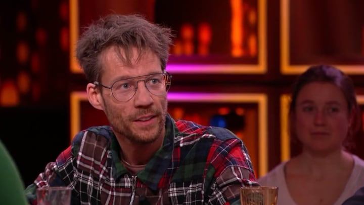 RTL Late Night gemist? Giel Beelen over zijn sixpack