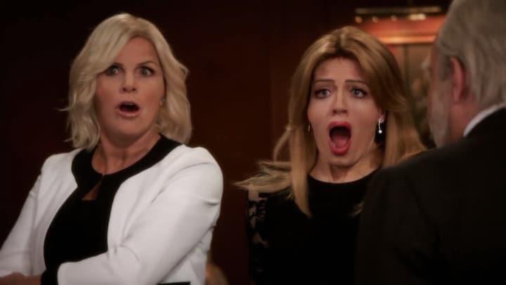 De TV Kantine: The Bold-actrices hebben moeite met acteren door botox