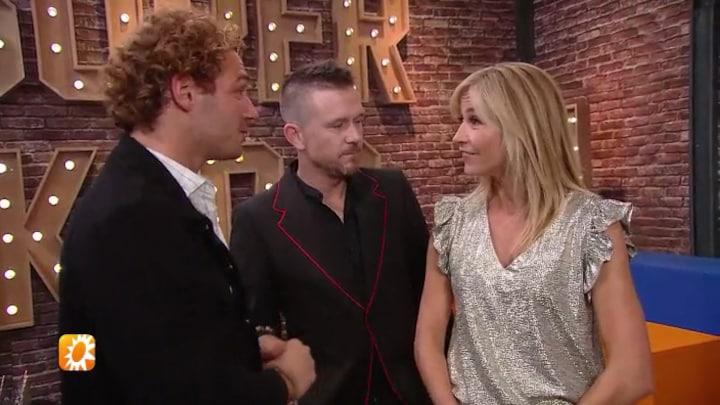 Wendy van Dijk gaat Flirty Dancing presenteren op SBS