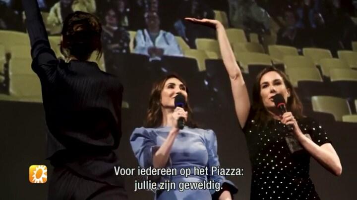 Halina Reijn's Instinct pakt nu al internationale prijs